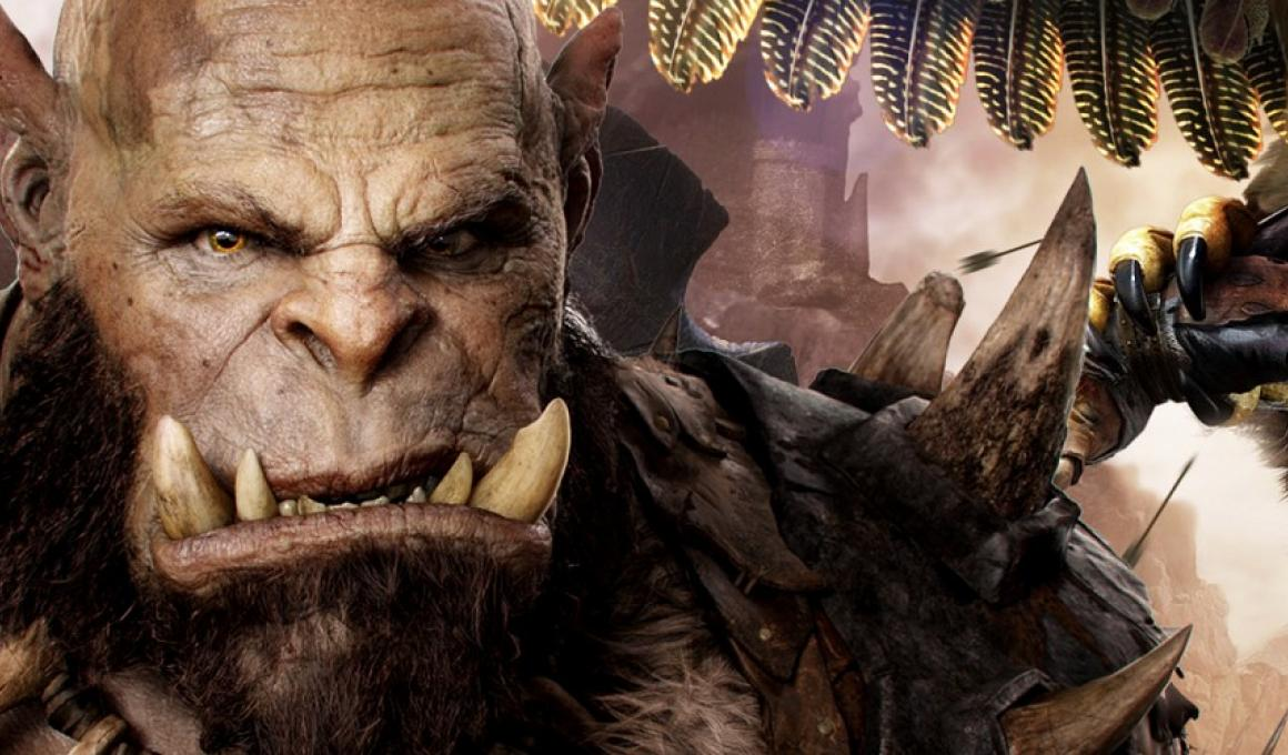 Πιο... μάχιμο το Warcraft