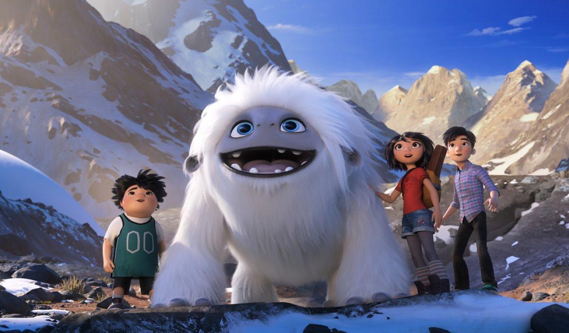 Γέτι: Ο χιονάνθρωπος των Ιμαλαϊων