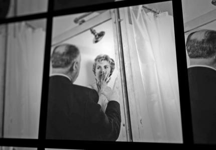 78/52 hitckock's shower scene
