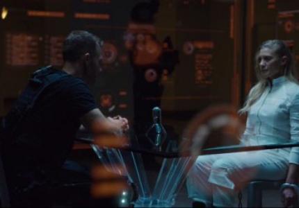 Αν ο Ταραντίνο σκηνοθετούσε το Power Rangers;