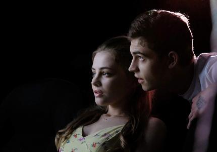 """After"": Το... εφηβικό 50 Shades Of Grey"
