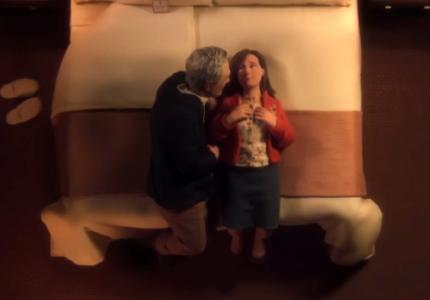 """Anomalisa"": Το ""ανθρώπινο"" stop-animation του Τσάρλι Κάουφμαν"