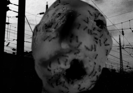 """Ant Head"": Η μικρού μήκους του Ντέιβιντ Λιντς είναι 100% ""Λιντς"""
