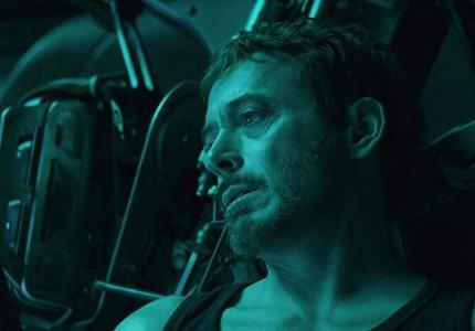 """""""Avengers: Endgame"""": Trailer και ρεκόρ!"""