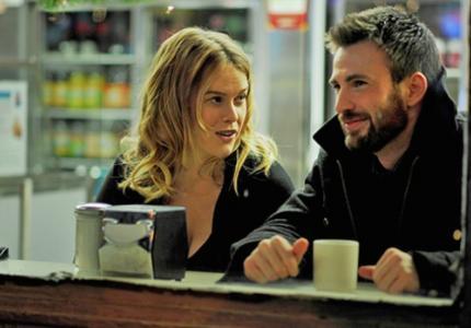 """""""Before We Go"""": O Kρις Εβανς σκηνοθετεί ρομαντική ντραμεντί"""