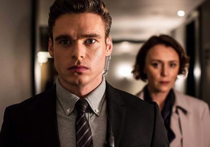 """Το Bodyguard με τον """"Robb Stark"""" έρχεται στο Netflix"""
