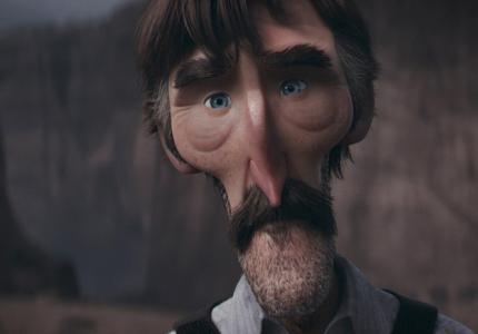 """""""Borrowed time"""": Μικρού μήκους-μαχαιριά της Pixar..."""