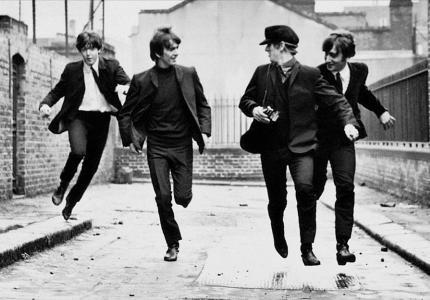 Οι Beatles, το τρένο για Busan και τα ζόμπια