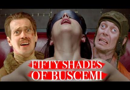 50 shades of... Buscemi!