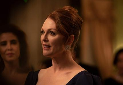 """Bel Canto"": Η Τζουλιαν Μουρ σοπράνο"