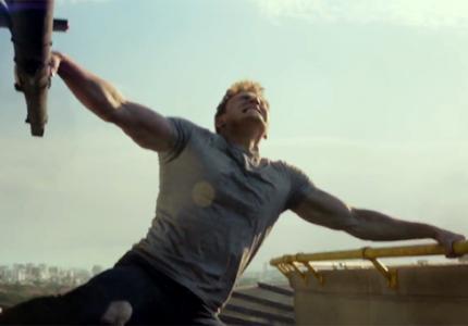 """""""Captain America: Civil War"""": Εμφύλιος σπαραγμός!"""
