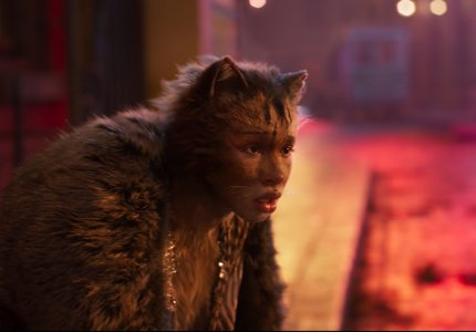 """Οι πρωταγωνιστές του """"Cats"""" μιλούν για την εμπειρία τους"""