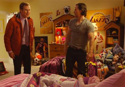"""Δείτε τα ξεκαρδιστικά trailer για το """"Daddy's Home"""""""