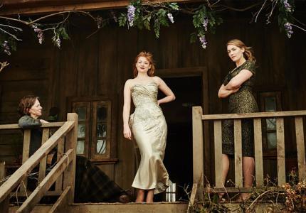 """The Dressmaker"". Η Κέιτ Γουίνσλετ σε ρομαντική κομεντί"