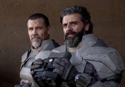 "To πρώτο trailer για το ""Dune"" είναι όσο επικό θέλαμε!"