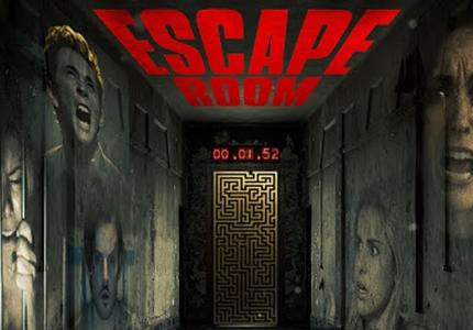 escape room 2019