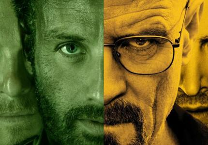 Fan Theories | 'Breaking Bad' Is 'The Walking Dead'