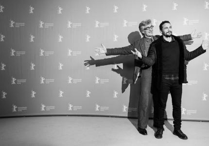 Berlinale 15: Στιγμές - Ημέρα 6η και 7η