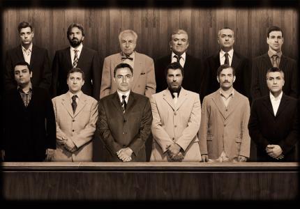 """Θέατρο: """"12 ένορκοι"""" - Κριτική"""