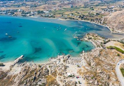 Το 10ο Φεστιβάλ Αιγαίου επιστρέφει σε Σπέτσες και Πάρο