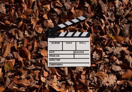 Σινεμά και Φθινόπωρο