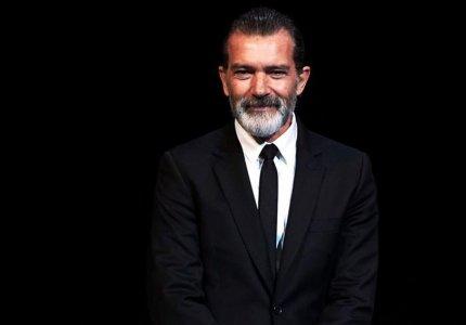 Στην Θεσσαλονίκη ο Αντόνιο Μπαντέρας για γυρίσματα