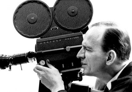 5 ταινίες του Ίνγκμαρ Μπέργκμαν δωρεάν στο Ertflix