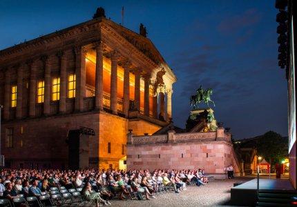 Berlinale 2021: Τα βραβεία κοινού
