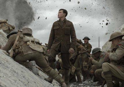 Οι αναγνώστες του MOVE IT ψήφισαν τις καλύτερες ταινίες του 2020