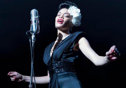 The USA vs. Billie Holiday
