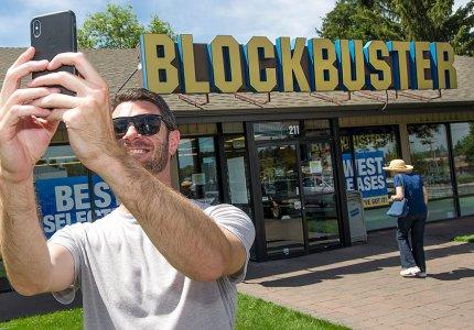 """Ντοκιμαντέρ του Netflix για το τελευταίο """"Blockbuster"""" βίντεο κλαμπ στον κόσμο"""