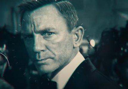 """Ντάνιελ Κρεγκ: """"Δεν χρειάζεται να παίξει γυναίκα τον James Bond"""""""