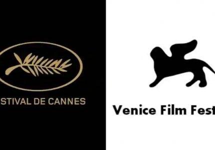 Τι αλλάζει στα Φεστιβάλ Καννών και Βενετίας