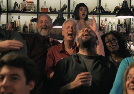 Τραγουδώ, αν τραγουδάς
