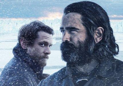 Το Cosmote TV φέρνει North Water & Dexter