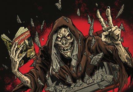 """Creepshow"" season 2: Για τους νοσταλγούς των κλασσικών horror"