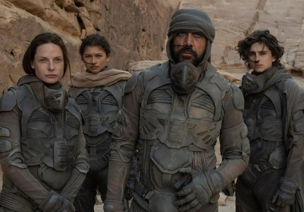 Eίναι επίσημο: του Dune του Ντενί Βιλνέβ θα έχει sequel