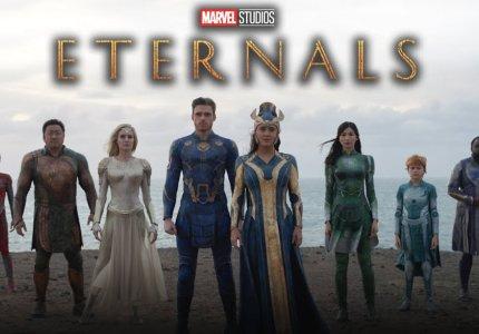 """Το """"The Eternals"""" είναι μια ταινία της Κλόι Ζάο"""
