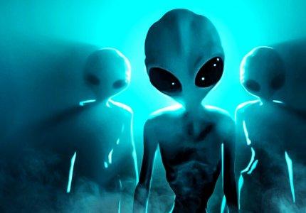 Top Secret UFO Projects. Το Netflix αναζητά την αλήθεια για τους εξωγήινους