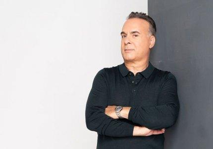 Φεστιβάλ Θεσσαλονίκης 2021: Ambassador o Φώτης Σεργουλόπουλος