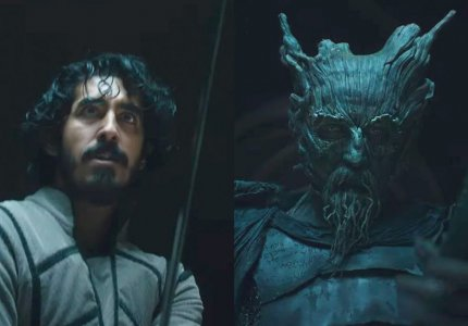 """The Green Knight"": Η ταινία φαντασίας της χρονιάς"