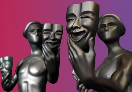 Best 2020: Ο ηθοποιοί ψηφίζουν τους συναδέλφους τους