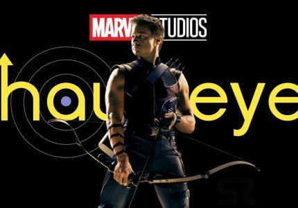 """Ο Hawkeye έχει """"γιορτινό"""" τρέιλερ"""