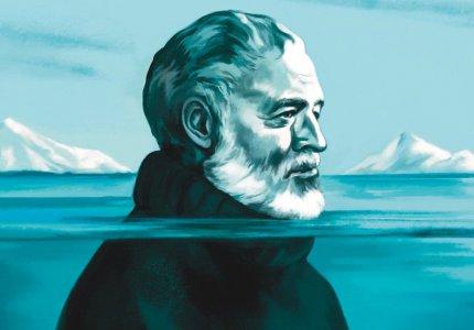 """Hemingway"": Λεπτομερές πορτραίτο ενός σπουδαίου"