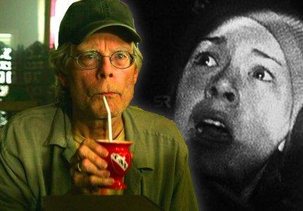 Aυτή είναι η ταινία τρόμου που φρίκαρε τον Στίβεν Κινγκ