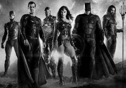 Το Director's Cut του Justice League στην Cosmote TV