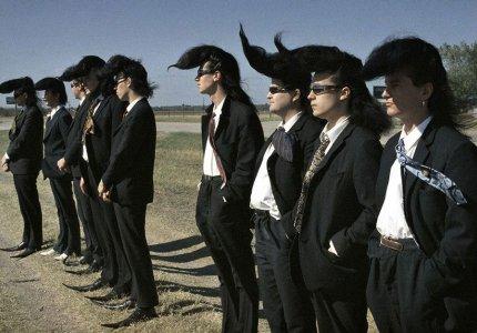 """23ο ΦΝΘ: """"Leningrad Cowboys Go America"""" - Κριτική"""
