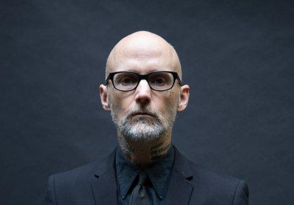 """H μουσική με έσωσε"": Τρέιλερ για το ντοκιμαντέρ του Moby"