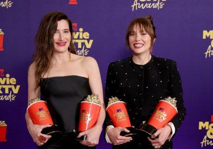 Τα MTV Awards αγαπούν Marvel