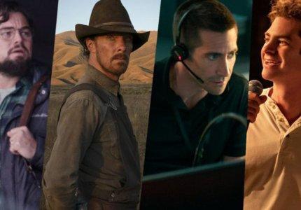 Όλες οι ταινίες του Netflix μέχρι το τέλος του 2021
